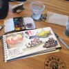 DECEMBER MEETING: Art Swap and Demo by James Nutt