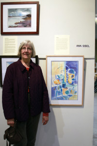Ann Sisel, Signature Member