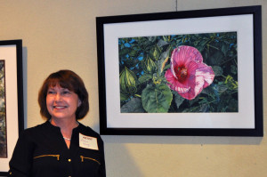Award - Artworks Art & Frame - Darlene Mowry