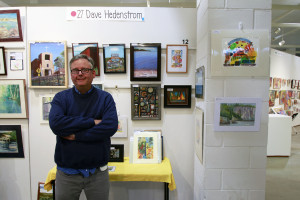 Dave Hedenstrom