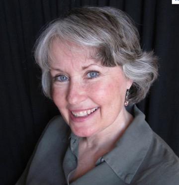 Gail Speckmann portrait 300 dpi