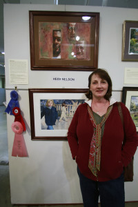 Heidi Nelson, Signature Member