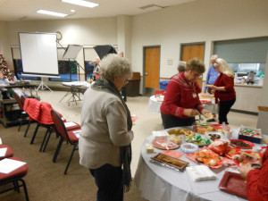 Holiday Party 3070