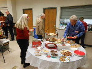 Holiday Party 3072