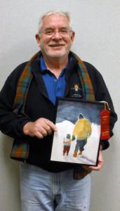 John Carlis Peer Vote Winner 112014