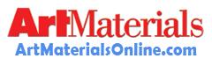 Art Materials logo