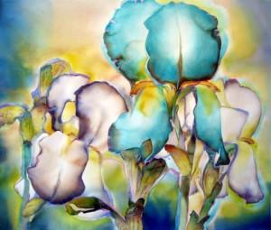 Carol Carter colossal spring