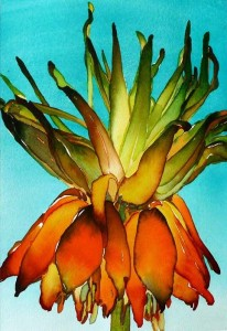 Carol Carter watercolor-paintings-watercolor-flowers