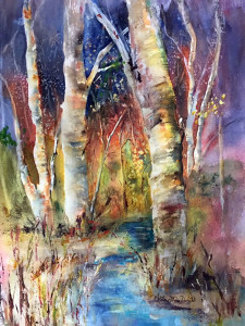 Magical Woodland R. MacDonald