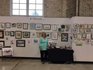 Artist Market 4510